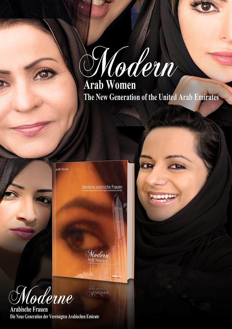 Moderne arabische Frauen